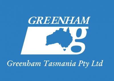 Greenham Tasmania Pty Ltd