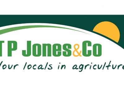 TP Jones & Co